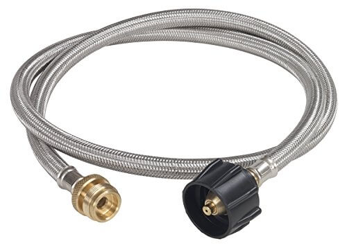 ADAPTER HOSE LP 4FT by BAYOU CLASSIC MfrPartNo MCRI