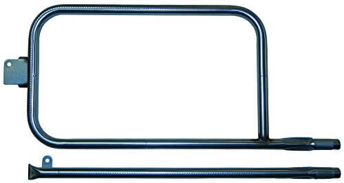 Music City Metals 13122 Burner Replacement for Select Weber Gas Grill Models