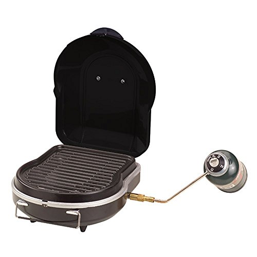 Coleman Fold N Go Portable Grill
