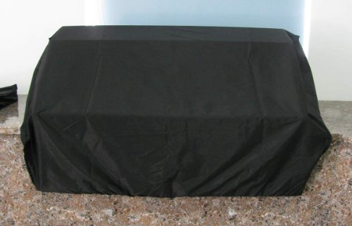 SUNSTONE G-COVER5B Weather Proof Grill Cover for 5 Burners, 42-Inch