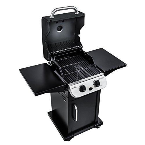 Char-Broil Performance 300 2-Burner Cabinet Liquid Propane Gas Grill- Black