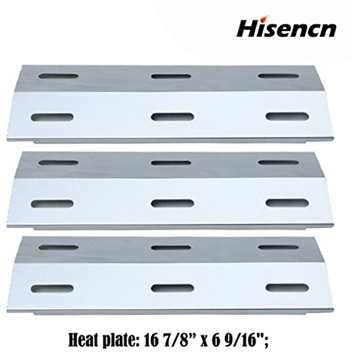 The Grill Store - Hisencn Ducane Gas Barbecue Grill ...