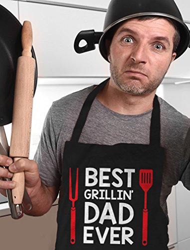 Top Fathers Day Grilling Gifts For Dad
