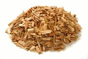 Jax Smok'in Tinder FINE WOOD CHIPS VARIETY PACK for STOVETOP SMOKERS, 6 of our POPULAR CHIPS – APPLEWOOD, POST OAK, ORANGE, MAPLE, PEACH, PECAN Packaged in One-Pint Breathable Paper Bags