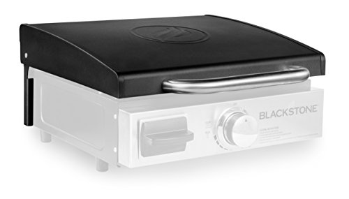 """Blackstone Signature Griddle Accessories – Hard Cover Hood 17"""" Table Top Griddle"""