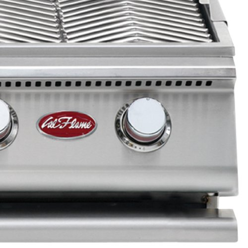 Cal Flame BBQ08G04 G-Series 4-Burner Grill