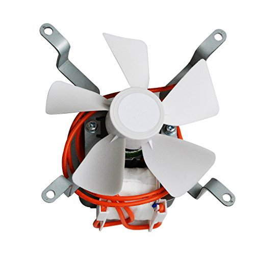 Stanbroil Replacement for Pit Boss Wood Pellet Grill Induction Fan/Combustion Fan