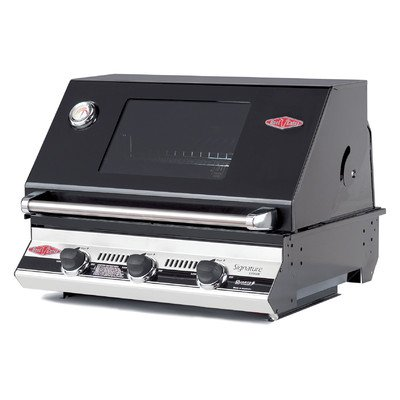 BeefEater Signature (BS19932) 3000E 3-Burner Built In Grill
