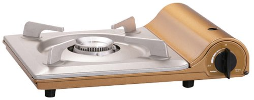 Iwatani Cassette grill Slim 74mm CB-AS-1