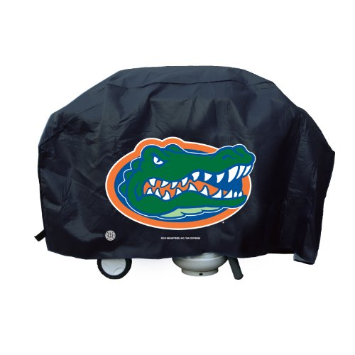 Rico Industries NCAA Florida Gators Vinyl Padded Deluxe Grill Cover