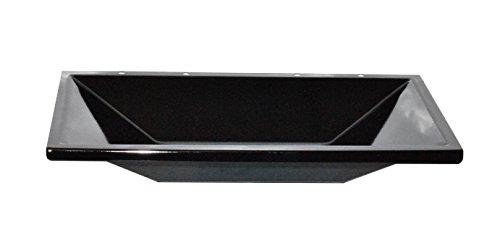 Weber Gas Grill Porcelain Drip Tray 99250 (17-7/8″W x 11-3/4″D x 3-1/4″ tall ) Genesis B, C, 700