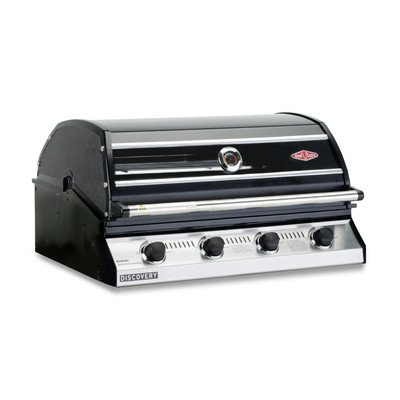 BeefEater Discovery (BD18642) 1000R 4-Burner Built In Grill