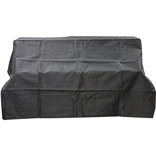 Summerset Deluxe Grill Cover For 32-inch Sizzler / Trl Built-in Gas Grills – Grillcov-32