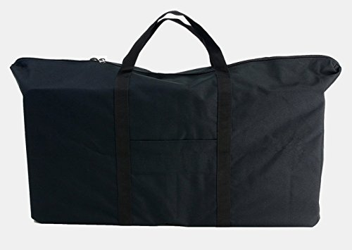 Outspark Weather Resistant Carry Bag for Blackstone Grill/Griddle, For 36-Inch Griddle Top or Grill Top