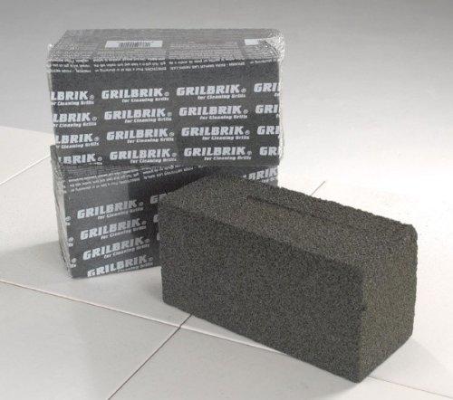 Grill Brick – 8″ x 4″ x 3 1/2″