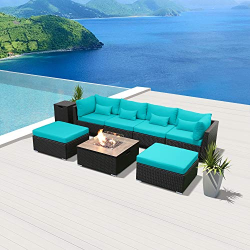 The Grill Store - Modenzi Outdoor Sectional Patio ...