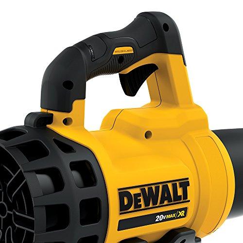 DEWALT DCBL720B Blower Bare