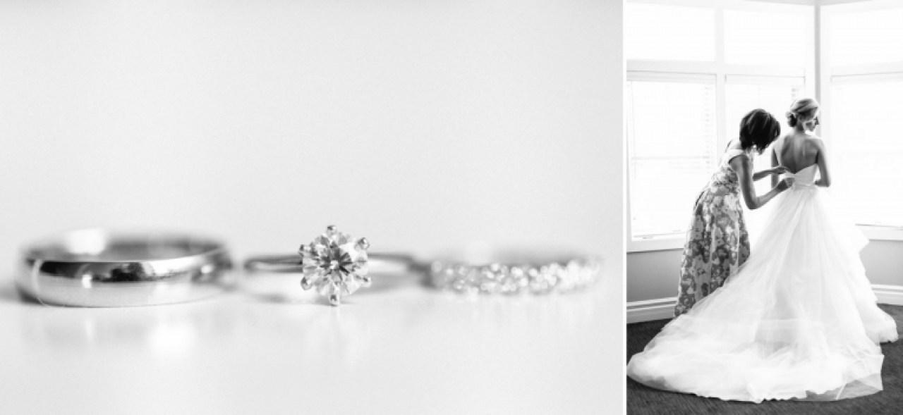 Inn at Bay Harbor Wedding | The Weber Photographers | Associate Photographer Megan Newman