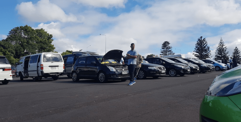 Auckland Car Fair