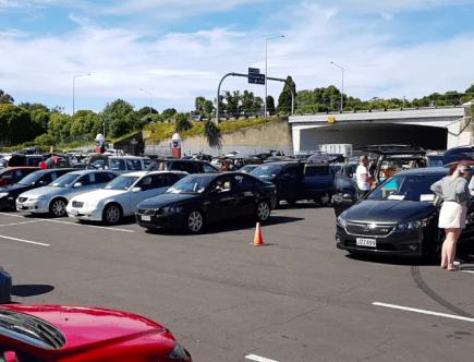 ▲Auckland Car Fair