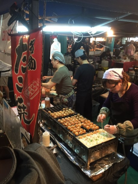 ▲Glenfield Night Market