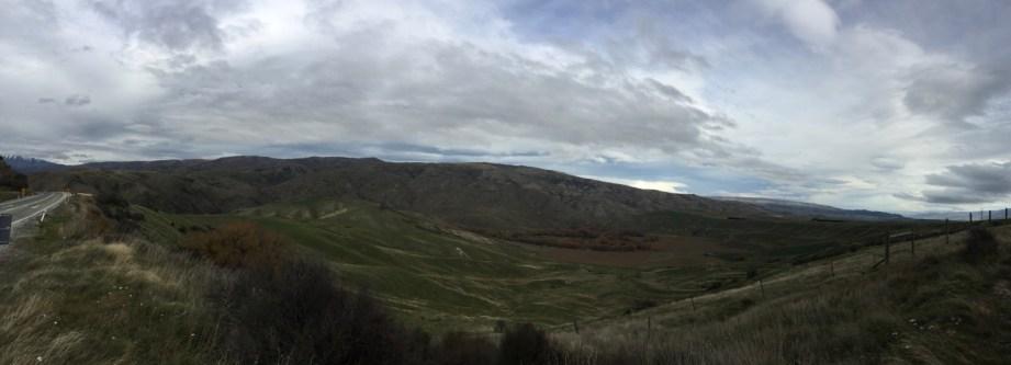 Cluden Hill Summit
