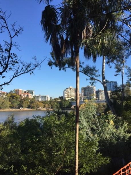 City Botanic Gardens