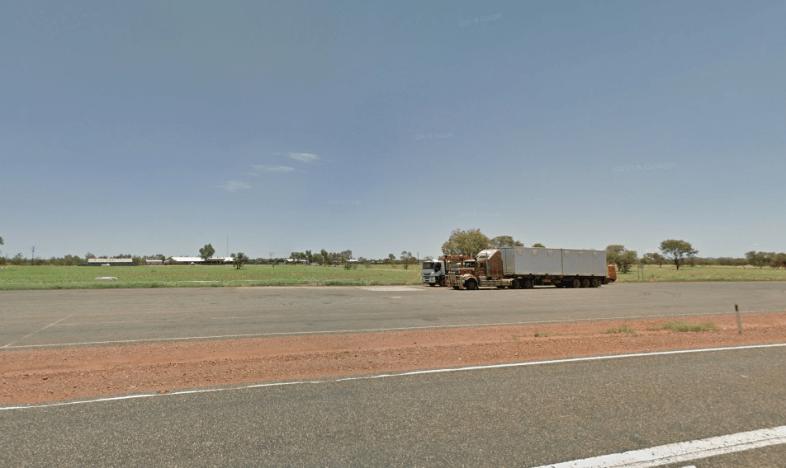 Ti-Tree Roadhouse