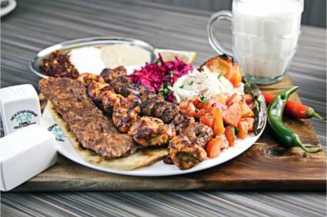 New Star Kebab