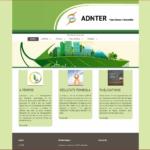 Site internet de l'association ADNTER : http://adnter.org/ par webestar agence de communication à Marseille