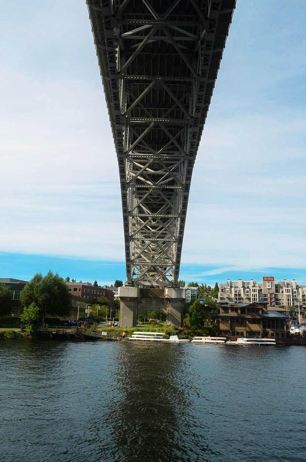 Bridges of Puget Sound