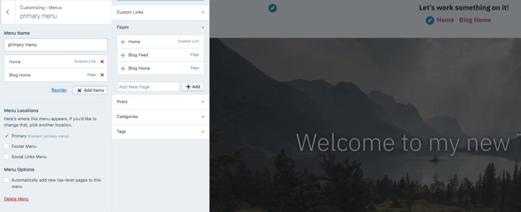 create-your-first-menu-wordpress-step-3