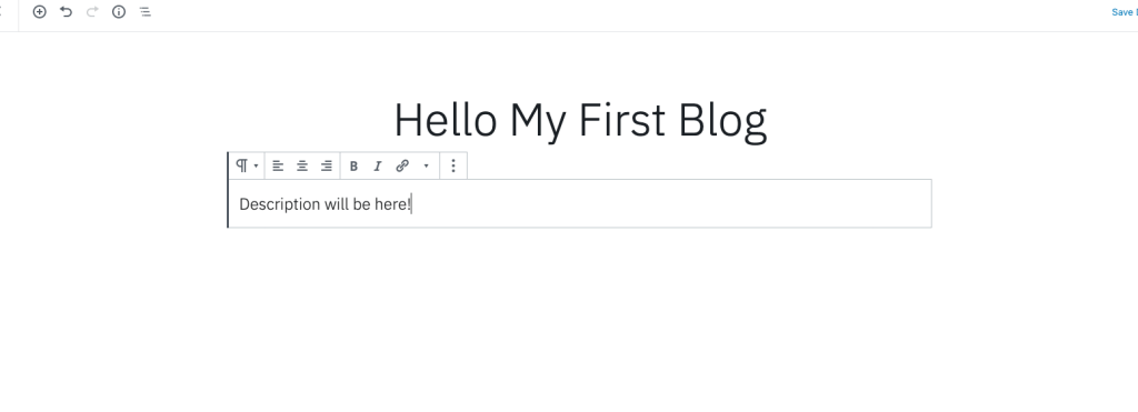 write-your-first-blog-for-free