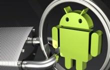 Web'de Gezinirken Arkanızda İz Bırakmayın: Android