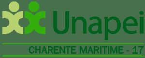 Logo de l'UNAPEI Charente-Maritime