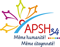 Logo de l'APSH34