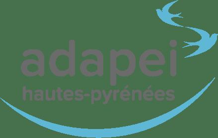 Logo de l'ADAPEI 65