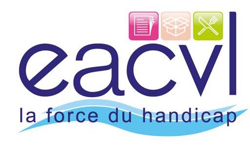Logo d'EACVL, client WebFil global
