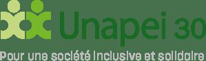 Logo de l'UNAPEI 30