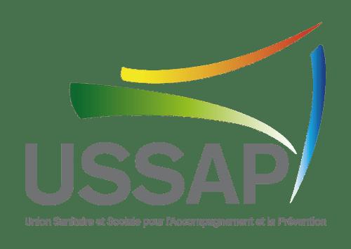 Logo de l'USSAP