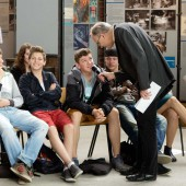 Schülerbefragung