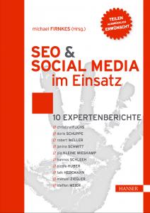 """""""SEO und Social Media im Einsatz"""""""