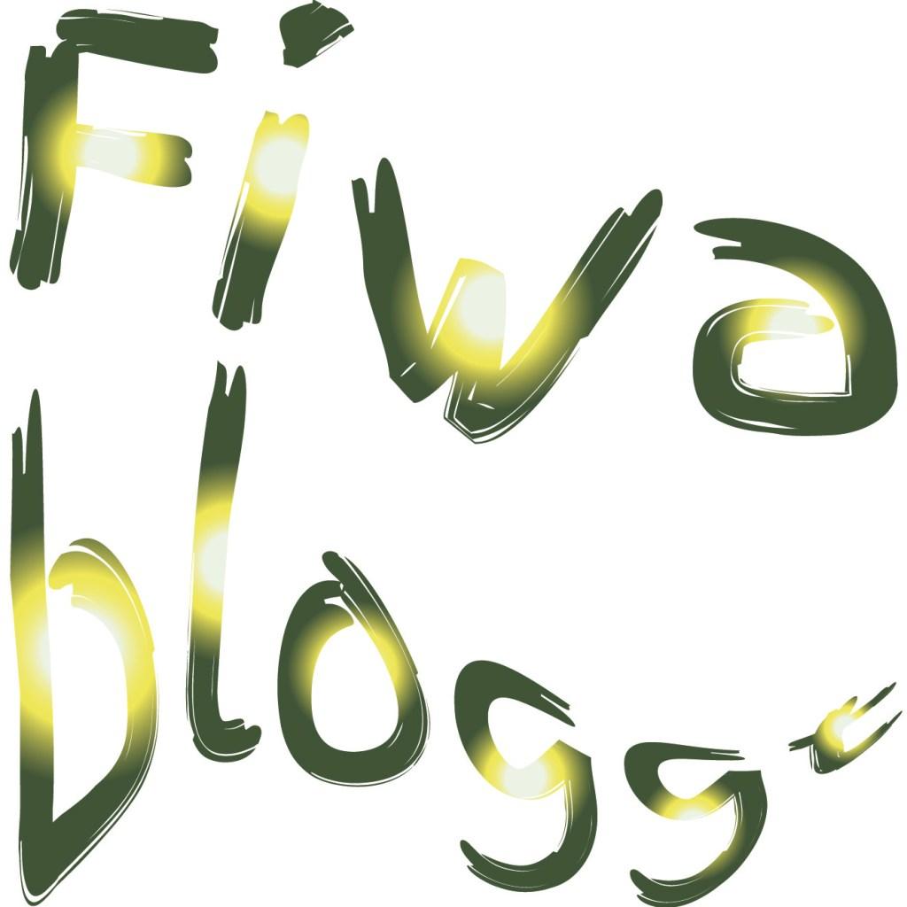 Fichtenwalde bloggt Logo