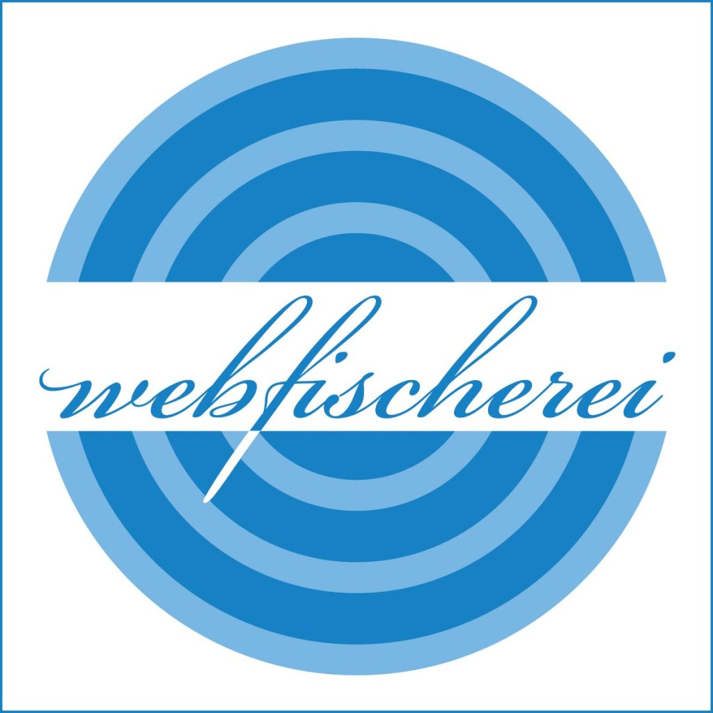 Mein altes Logo