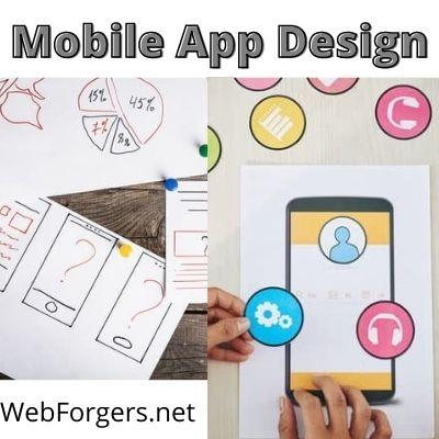 Mobile APP Designing