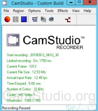 CamStudio Free Download (Screen Recording)