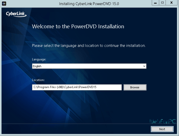 CyberLink PowerDVD Ultra v15.0 Free Download
