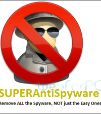 SuperAntiSpyware Professional Free Download