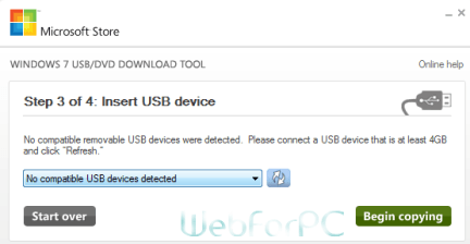 Windows 8 USB Installation Tutorial for Bootable Drive