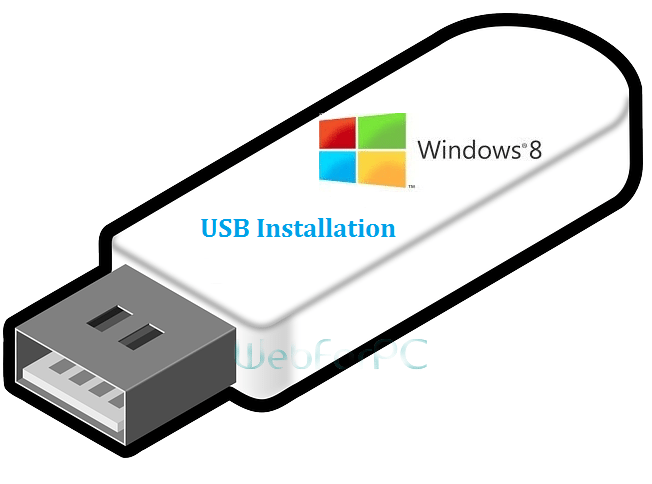 How To Create Bootable USB/Pendrive Of Windows 7 8 & 10